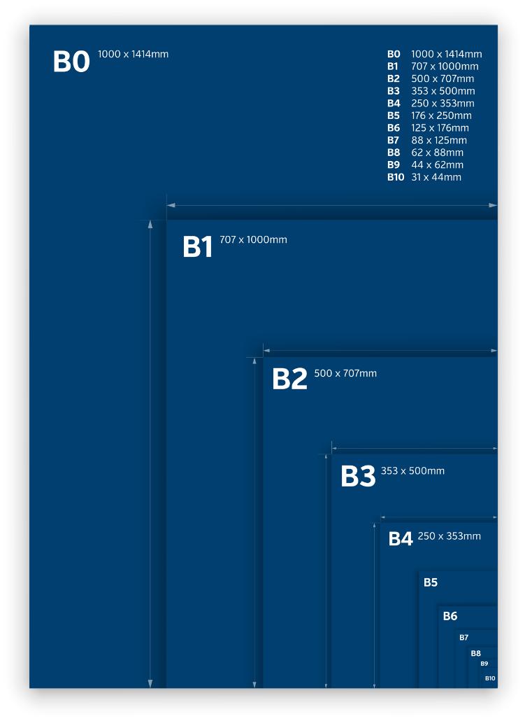 13x19 paper size
